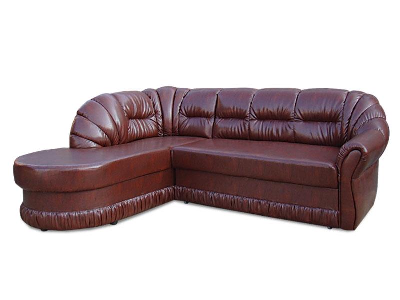Кутовий диван Посейдон