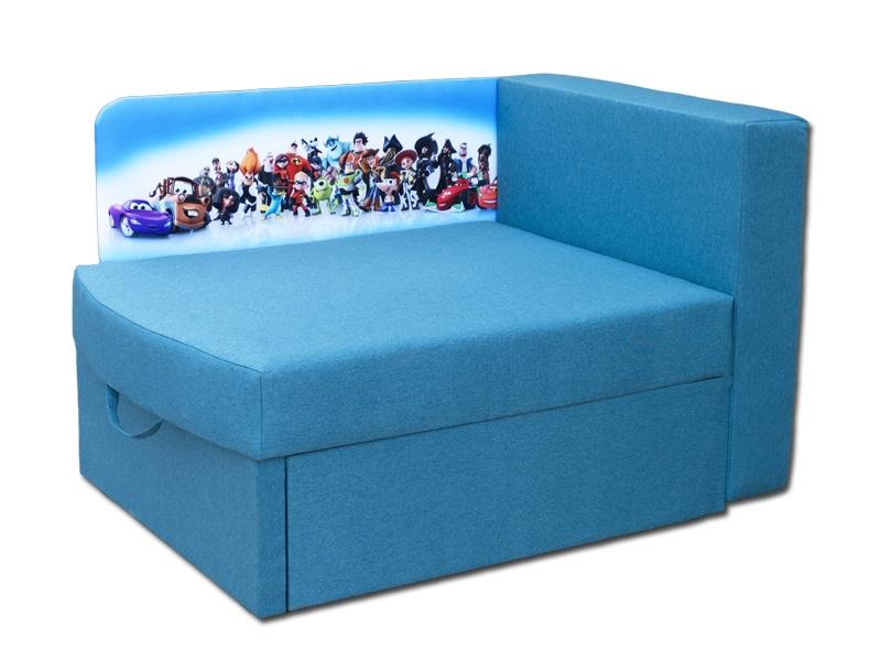 Детский диван Бемби Мультик