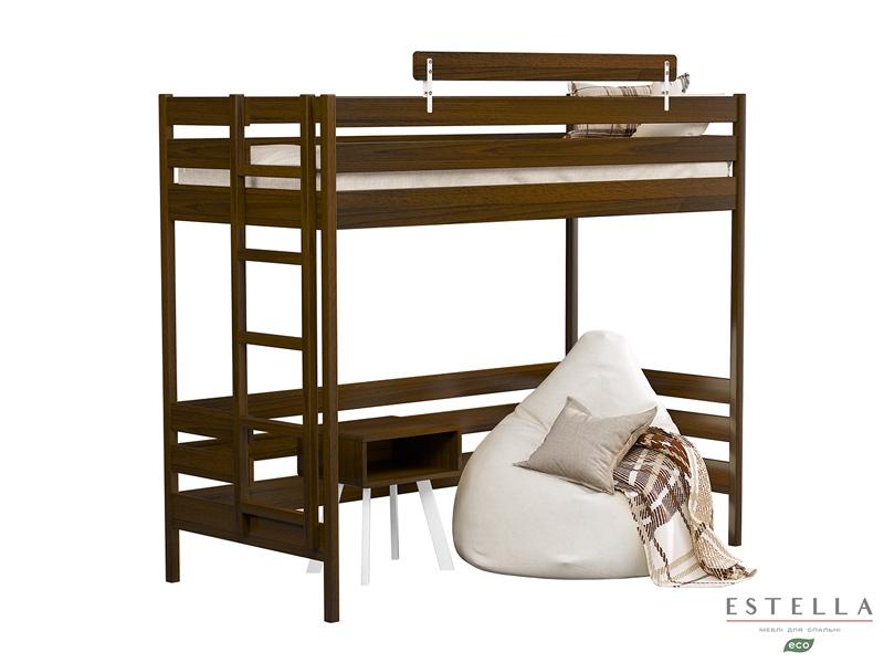 Двухярусная кровать Лаос