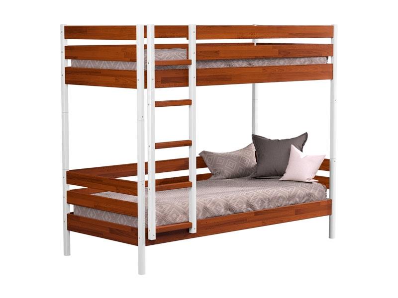 Двухярусная кровать Дуэт Гранде