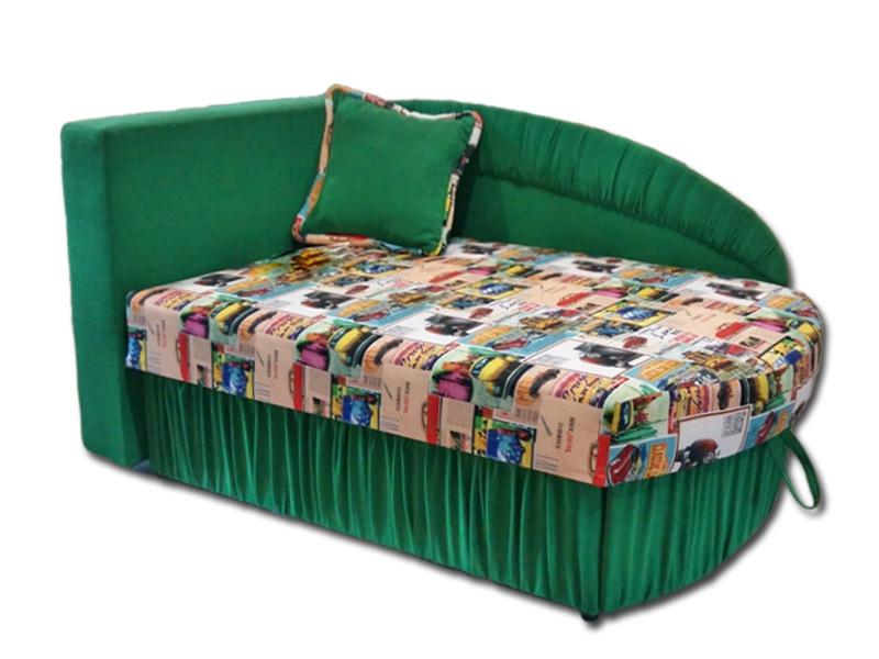 Дитячий диван Колібрі