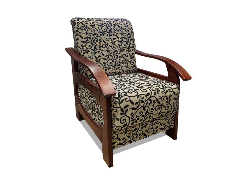 Кресло Доминик В