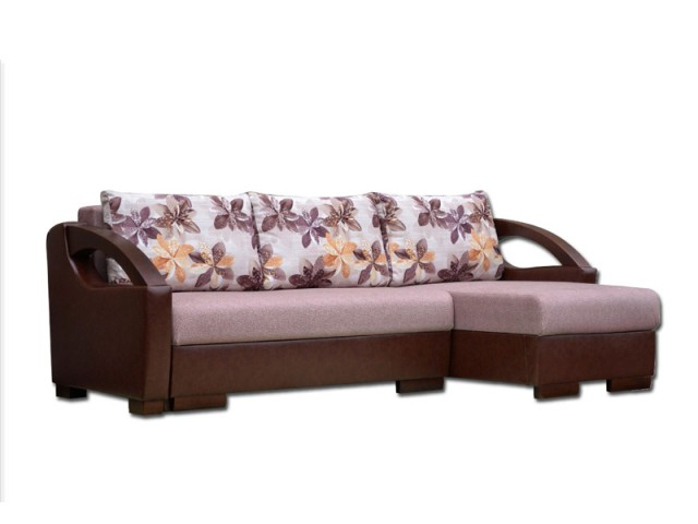 Угловой диван Севилья