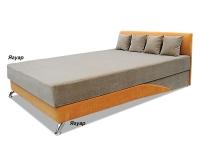 Кровать Сафари 90
