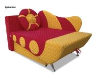 Дитячий диван Кораблик