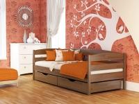Деревянная кровать Нота+