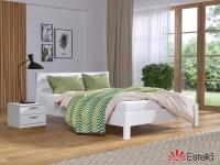 Деревянная кровать Рената Люкс