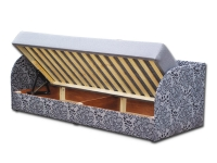 Кровать Болеро 2 (Нова)
