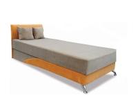 Ліжко Сафарі з матрацом 90