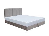 Ліжко Вертикаль з матрацом