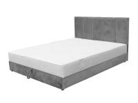 Кровать Вертикаль с матрасом