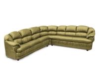 Угловой диван Барон 33