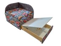 Дитячий диван Сова