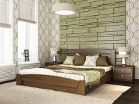 Ліжко Селена-Аурі з підйомним механізмом