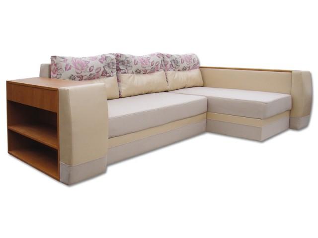 Угловой диван Леон